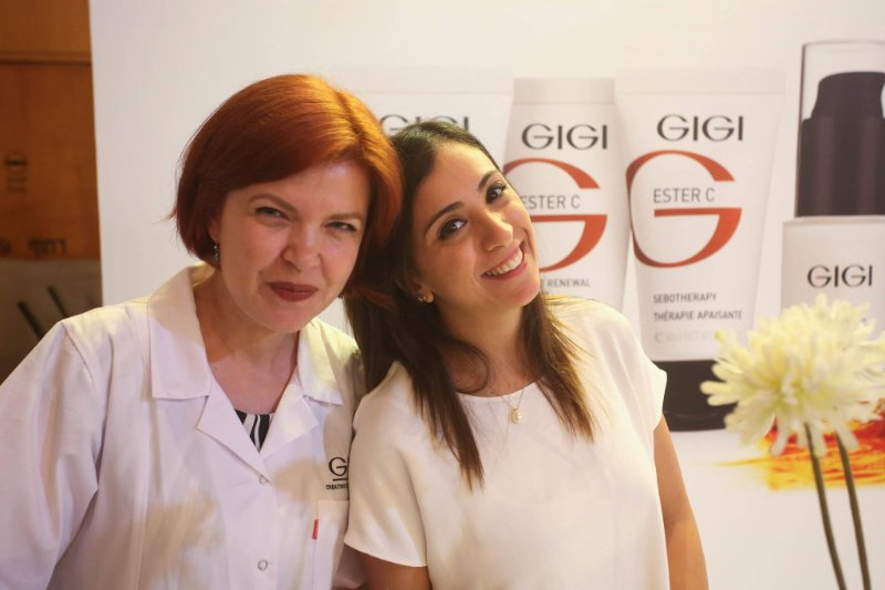 Израильская косметика gigi отзывы