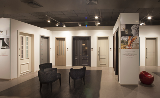 RB-Doors are marketed worldwide and our products protect homes and businesses in four different continents. & Israel Exporter Blog