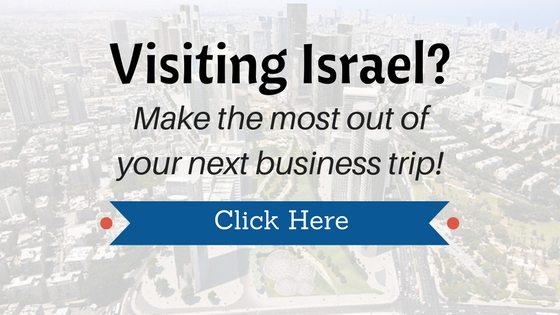 Israel Exports, Products, Services and Business - Israel
